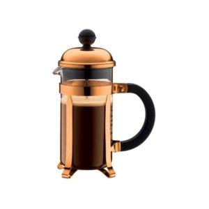 cafetière italienne à piston