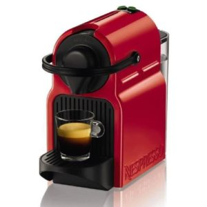 avantages machine Nespresso