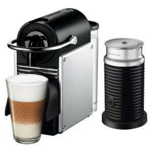 Image d'une machine à café Nespresso