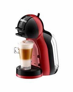 Utilisation de la machine a cafe Dolce Gusto Mini Me