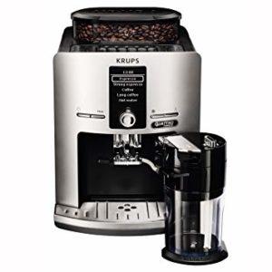 Machine à café à grain Krups : guide comparatif des ...