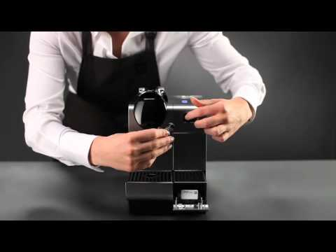 Détartrage cafetière Nespresso