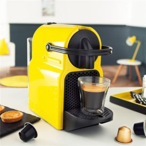 Cafetière Nespresso Krups