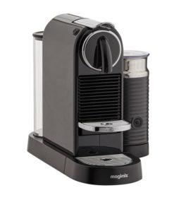 Krups Citiz : la machine Nespresso pas cher préférée des amoureux de design