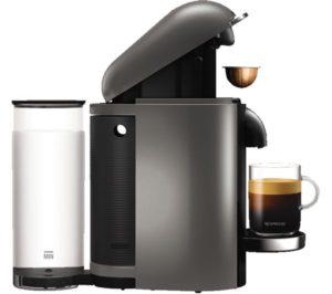 Nespresso Vertuo avis