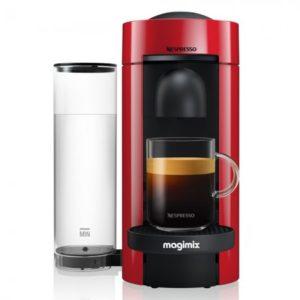 machine à café Nespresso Magimix Vertuo