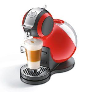 Krups Melody : cette cafetière Dolce Gusto pas cher est l'un des pionniers ici