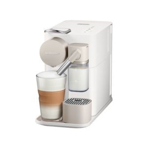 Machine à café Nespresso Lattissima One