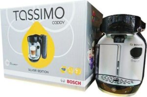 Bosch Tassimo Caddy T70