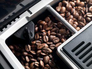 machine à café grain DeLonghi ECAM23.420SW