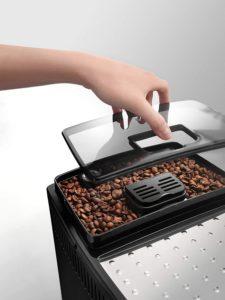 machine à café DeLonghi Magnifica S