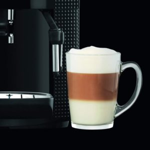 machine à café entièrement automatique Krups EA816031