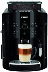 Cafetiere à grain Krups EA8108