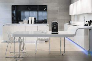 machine à café automatique DeLonghi ETAM 29.510.B Autentica