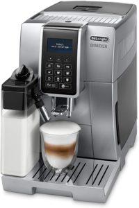 machine à café avec broyeur intégré Delonghi Dinamica ECAM 350.75.S