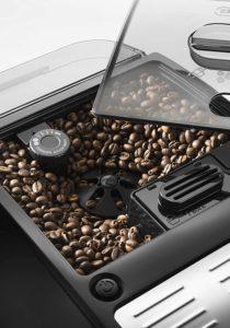 machine à café grain DeLonghi ETAM 29.510.B