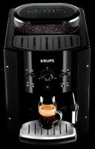 machine à expresso entièrement automatique Krups YY8125FD