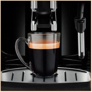 machine à café entièrement automatique Krups YY8125FD