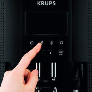 machine à café à grain Krups EA816031