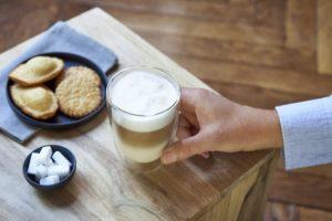 latte, macchiato, café au lait