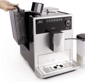 machine à café entièrement automatique Melitta