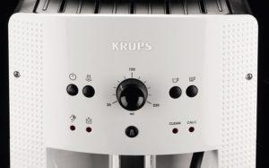 machine à café entièrement automatique Krups EA8105