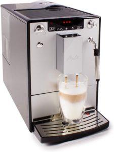 rapport qualité-prix Melitta Caffeo Solo & Milk