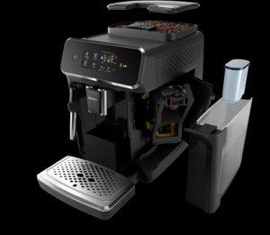 machine à café entièrement automatique Philips EP3221/40