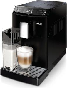 machine à café entièrement automatique Philips EP3550/00