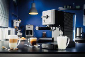 machine à café Krups XP344010