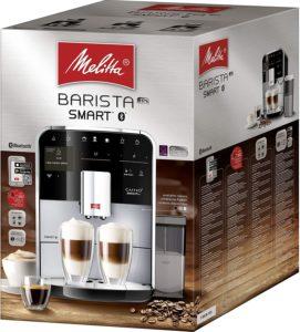 rapport qualité-prix de la machine à café