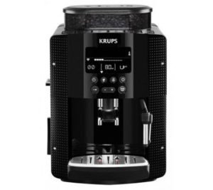 machine à café entièrement automatique Krups YY8135FD