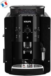 Meilleure machine à café automatique – Krups YY8125FD