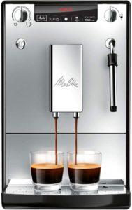 Meilleure machine à café grain - Melitta E957-101