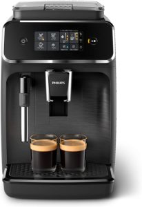 Meilleure machine expresso broyeur – Philips EP2220/10