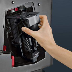 nettoyage Siemens EQ.9 Plus s700