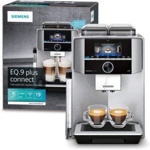 conclusion du test sur les meilleures machines à café Siemens