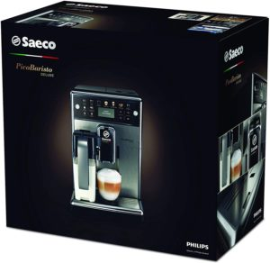 Saeco PicoBaristo Deluxe SM5573/10