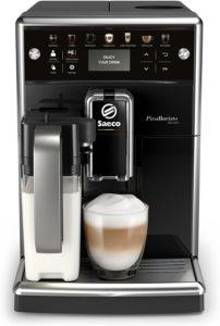 Meilleure machine à café automatique - Saeco PicoBaristo Deluxe SM5570/10