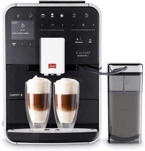 Meilleure machine expresso automatique – Melitta Caffeo Barista TS Smart