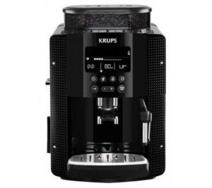 Meilleure machine à café automatique - Krups YY8135FD