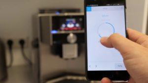 application Siemens EQ,9 Plus