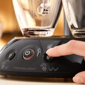 Utilisation machine à café bon marché