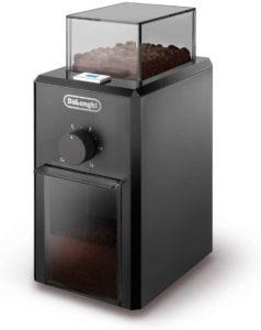 Meilleur moulin à café - De'Longhi KG79