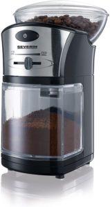 Meilleur moulin à café - Severin KM 3874
