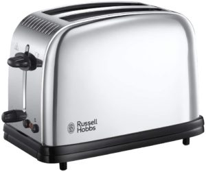 Grille-pain pas cher Russell Hobbs Victory