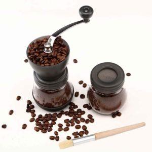 Moulin à café manuel Cooko
