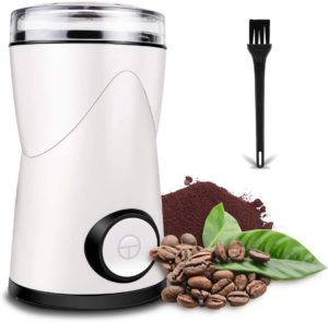 fonctionnement moulin à café électrique