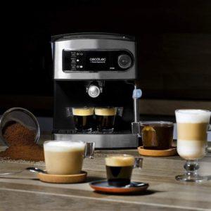 Cafetière Cecotec Power Espresso 20