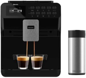 Machine à café Super Automatique Cecotec Power Matic-ccino 7000